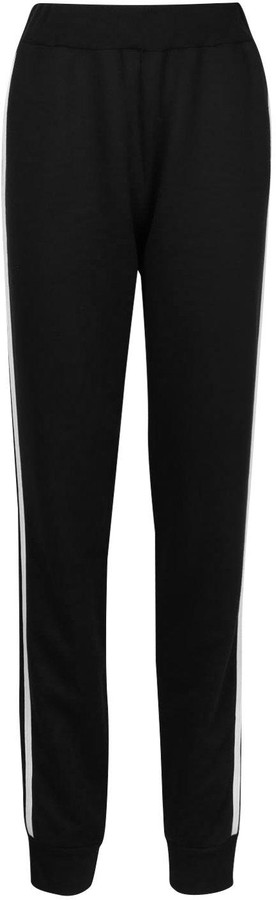Thumbnail for your product : boohoo Tall Side Stripe Joggers