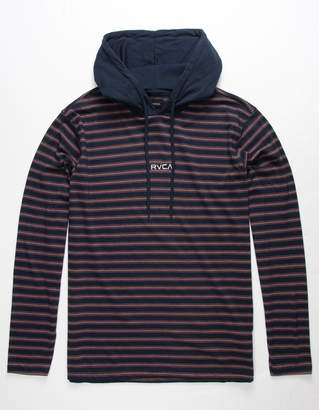 RVCA Frankly Mens Lightweight Hoodie