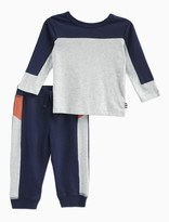Splendid Baby Boy Modal Top with Pant Set