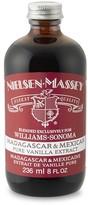 Williams-Sonoma Nielsen-Massey for Williams Sonoma Madagascar Bourbon Mexican Vanilla Extract, 8-Oz.