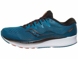 Saucony Men's S20514-42 Ride ISO 2 Running Shoe