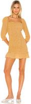 Faithfull The Brand Es Saada Mini Dress