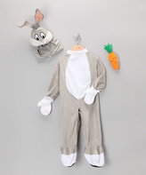 Rubie's Costume Co Looney Tunes Bugs Bunny Dress-Up Set - Infant