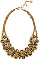 Amrita Singh Women's Eliza Floral Bib Necklace