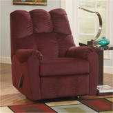 Signature Design by Ashley Raulo Rocker Recliner