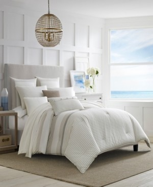 Nautica Saybrook King Comforter Set Bedding