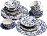 Johnson Bros. Devon's Cottage 20-pc. Dinnerware Set