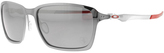 Oakley X Scuderia Ferrari Tincan Sunglasses Chrome