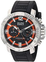 Elini Barokas Men's Watch ELINI-20033-01-OA