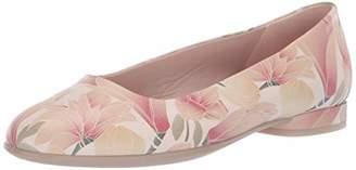 Ecco Women's Anine Ballerina Ballet Flat