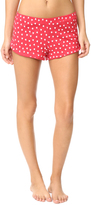 Only Hearts Heritage Heart Tulip Boxer Shorts