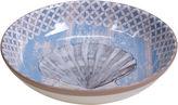 Certified International Spa Shells Serving/Pasta Bowl