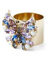 Joanna Buchanan Butterfly Napkin Rings, Set of 2