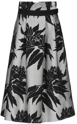 Cristinaeffe Long skirt