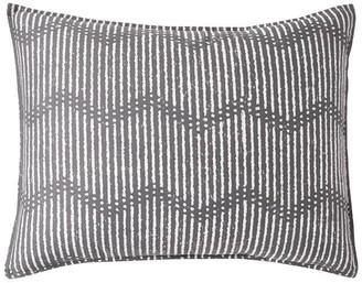 DKNY Dot Chevron Pillowcase