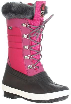 Pajar Debby Faux Fur Lined Waterproof Boot