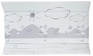 Plastimyr Cigüeña - Rigid Dressing, Grey
