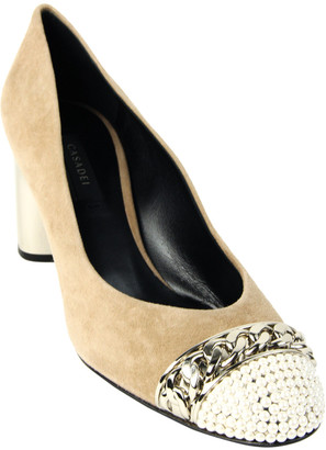 Casadei Cassadei Leather Pump