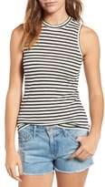 AG Jeans Women's Murphy Stripe Tank