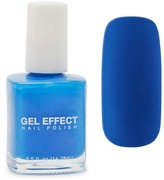 Forever 21 Blue Gel Effect Nail Polish