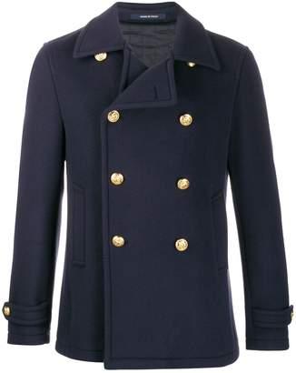 Tagliatore Monaco military coat