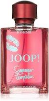 JOOP! Joop Summer Temptation Men Eau De Toilette Spray (Tester)