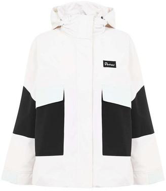 Penfield Block Jacket