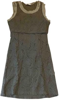 See by Chloe Ecru Lace Dress for Women