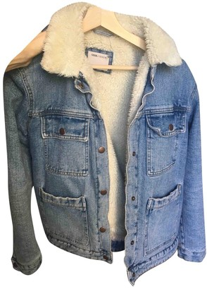 ASOS Blue Denim - Jeans Jacket for Women