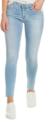 AG Jeans The Legging 22 Years Ascend Skinny Ankle Cut