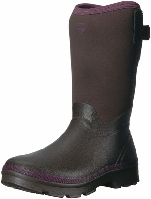 "LaCrosse Women's 602241 Alpha Range 12"" 5.0MM Waterproof Outdoor Boot"