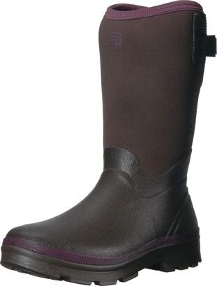 "LaCrosse Women's 602241 Alpha Range 12"" 5.0MM Waterproof Outdoor Boot"
