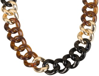 Linea By Louis Dell'olio by Louis Dell'Olio Chain Link Necklace