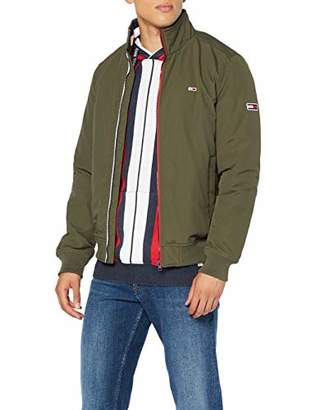 Tommy Hilfiger Men's TJM Essential Padded Jacket