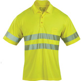 5.11 Tactical Men's Hi-Vis S/S Polo