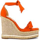 Alexandre Birman Clarita Wedge Sandal