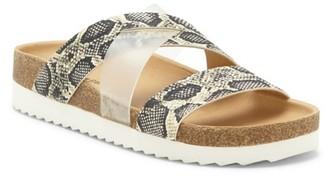 Lucky Brand Hafina Sandal