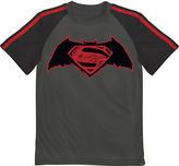 DC COMICS DC Comics Batman Vs. Superman Dawn Of Justice Graphic Tee - Boys 8-20