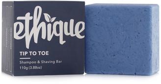 Éthique Tip-To-Toe Shampoo & Shaving Bar 110G