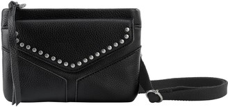 The Sak Novato Leather Belt Bag