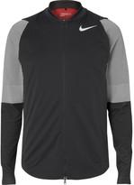 Nike Golf - Aerolayer Dri-fit Golf Jacket