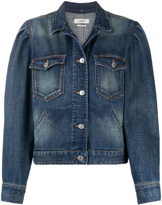 Etoile Isabel Marant Bolinea denim jacket