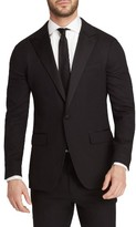 Bonobos Men's Trim Fit Stretch Wool Dinner Jacket