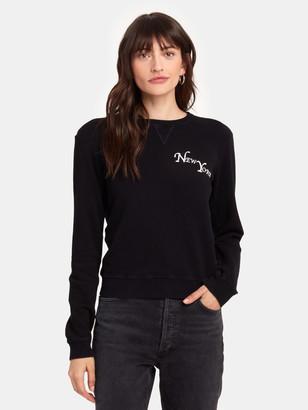 Item(Archival) Overdyed Sweatshirt