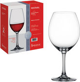 Spiegelau Festival Set of 2 Burgundy Wine Glasses