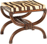 One Kings Lane Striped Delight Side Table
