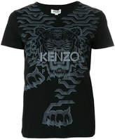 Kenzo Geo Tiger T-shirt