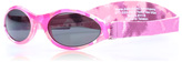 Kidz Banz Adventure Sunglasses Pink Camo APC 50mm
