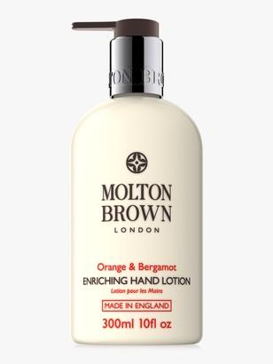 Molton Brown Orange Bergamot Hand Lotion 300ml