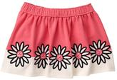 Gymboree Daisy Skirt